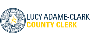 Click here to return to the County Clerk home