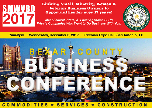 2017 SMWVBO Conference Header