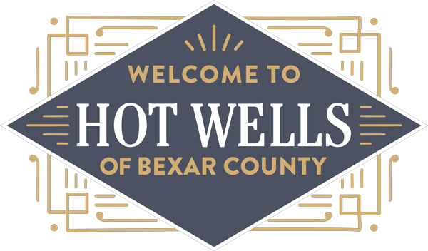 Welcome to Hot Wells of Bexar County