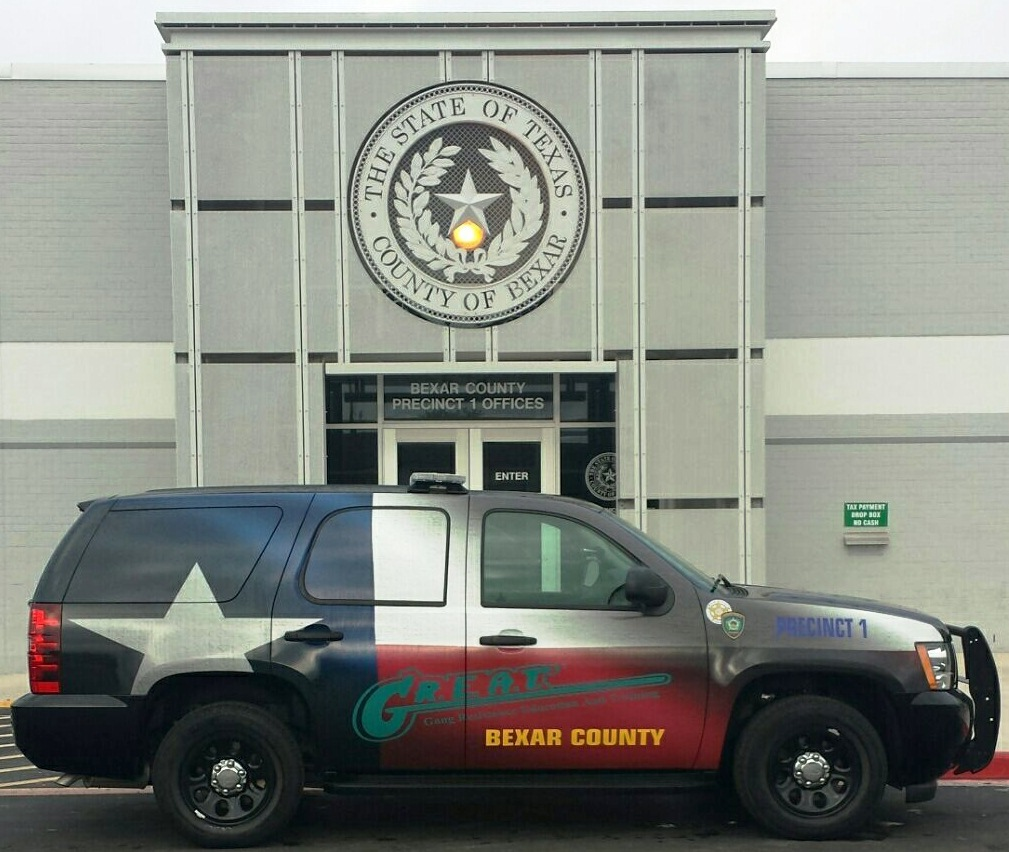 Bexar County Precinct 1 Related Keywords & Suggestions